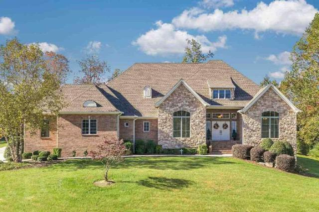 3258 Cumberland Hills Circle NW, Cleveland, TN 37312 (#20185029) :: Billy Houston Group