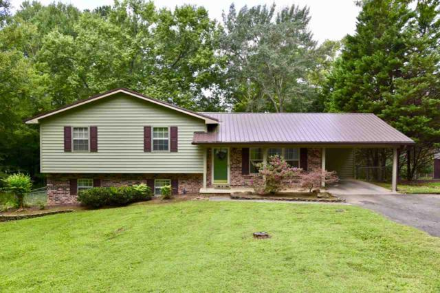 3443 Davis Circle, Cleveland, TN 37312 (#20185069) :: Billy Houston Group