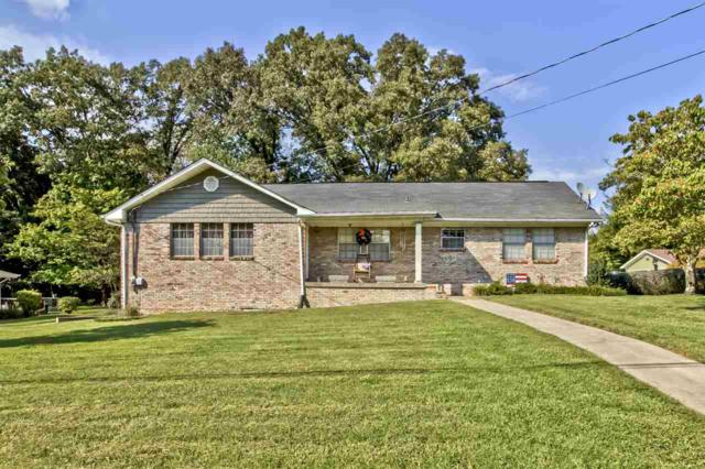 1412 Ridgeway Circle, Athens, TN 37303 (MLS #20185488) :: The Mark Hite Team