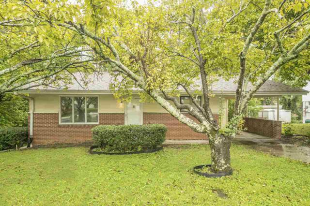 1780 Brown Avenue NW, Cleveland, TN 37311 (MLS #20185862) :: The Mark Hite Team