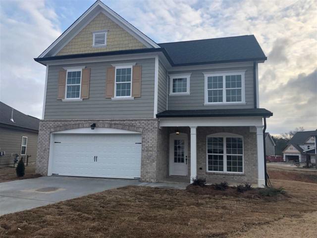 1740 Timber Creek Rd NE, Cleveland, TN 37323 (#20185952) :: Billy Houston Group