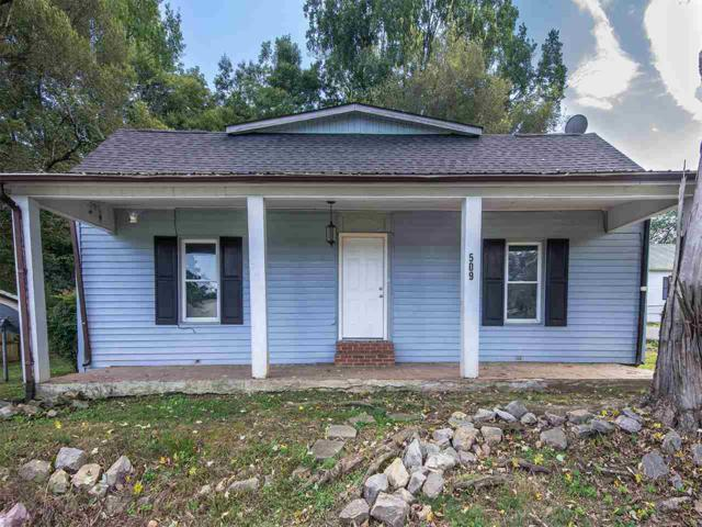 509 West Bank Street, Athens, TN 37303 (#20186158) :: Billy Houston Group