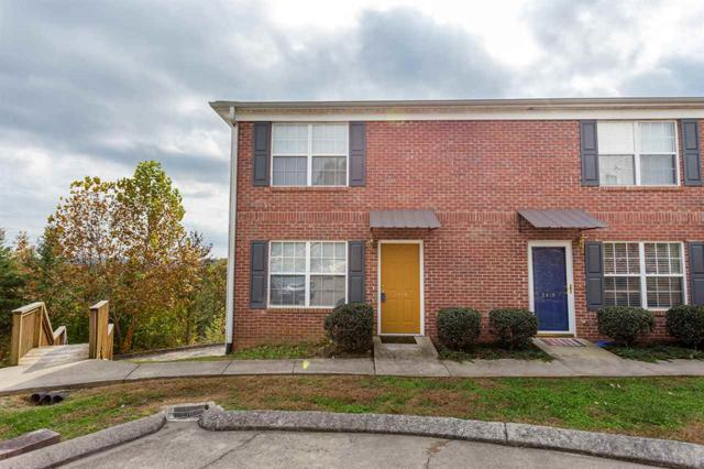 2418 Executive Park Drive NW, Cleveland, TN 37312 (#20186520) :: Billy Houston Group