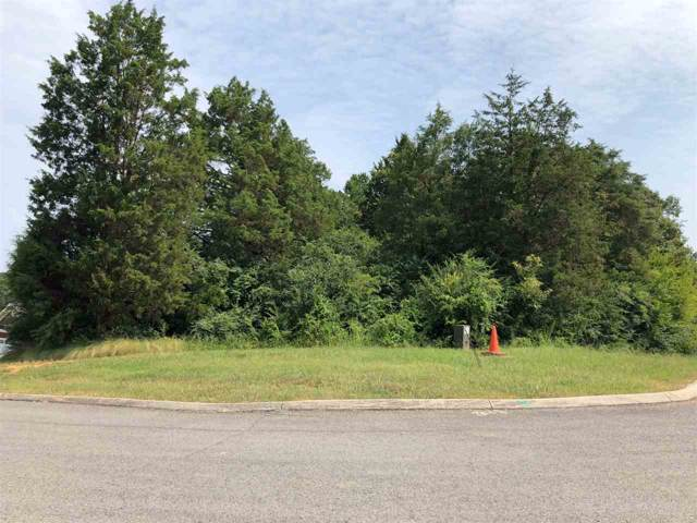 Lot 32 County Road 7030, Athens, TN 37303 (MLS #20186608) :: Austin Sizemore Team