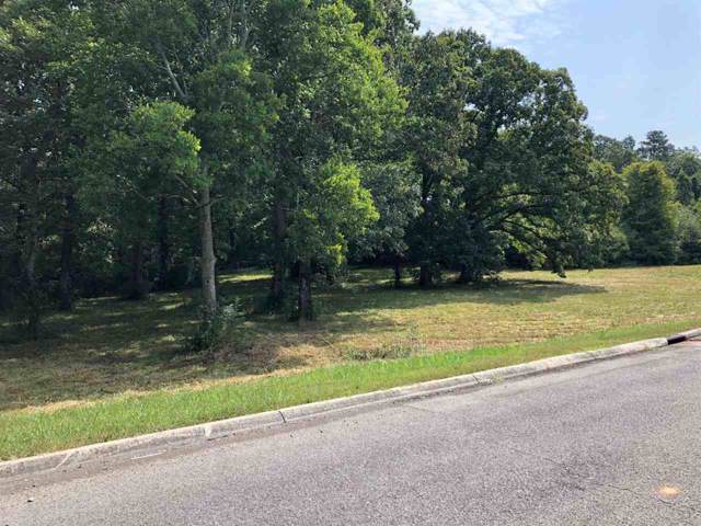 Lot 39 County Road 7030, Athens, TN 37303 (MLS #20186612) :: The Mark Hite Team