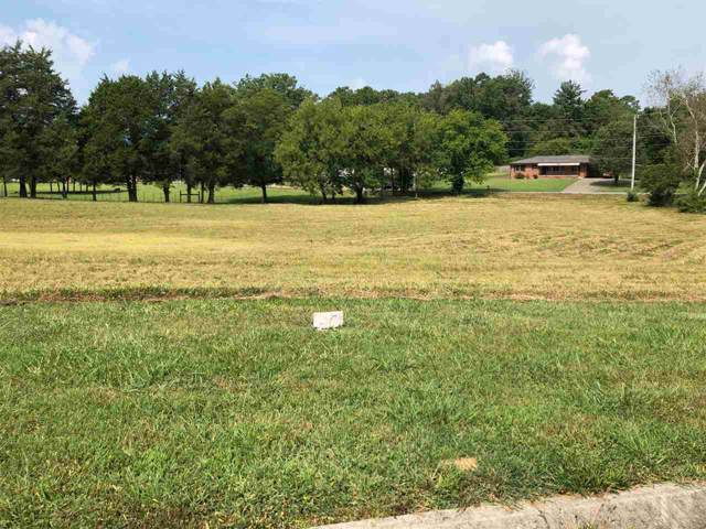 Lot 40 County Road 7030, Athens, TN 37303 (MLS #20186613) :: The Mark Hite Team
