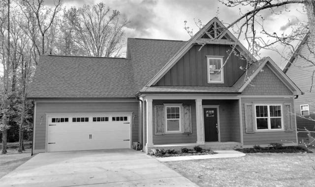 Lot 10 Stone Creek Trail NW, Cleveland, TN 37312 (#20186931) :: Billy Houston Group