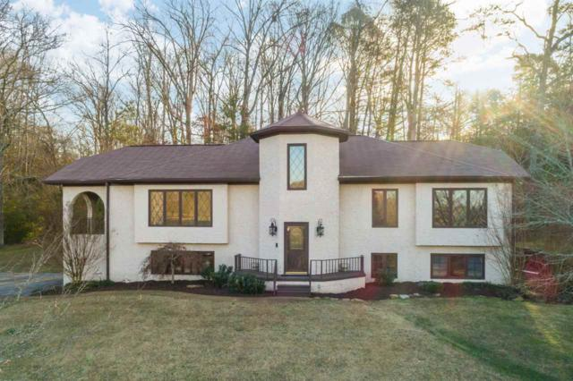 450 Hunt Cliff Drive NW, Cleveland, TN 37311 (#20190003) :: Billy Houston Group
