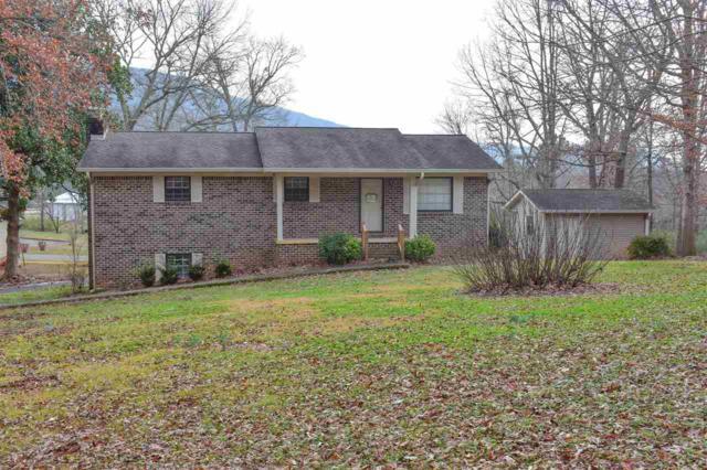 194 Woodbine Drive, Benton, TN 37307 (#20190017) :: Billy Houston Group