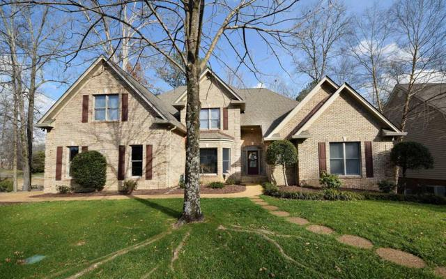 2506 Basswood Court NW, Cleveland, TN 37312 (#20190059) :: Billy Houston Group