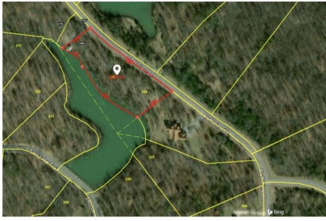 339 Bluff View Drive, Dunlap, TN 37327 (#20190061) :: Billy Houston Group
