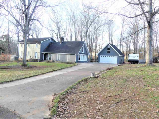 122 County Road 574, Englewood, TN 37329 (#20190142) :: Billy Houston Group