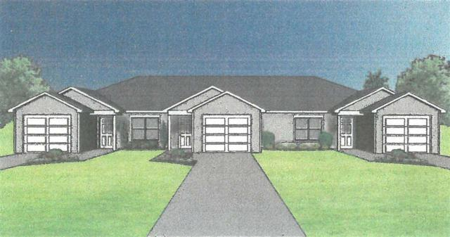 Cottage 3 Keith Street, Cleveland, TN 37312 (#20190312) :: Billy Houston Group