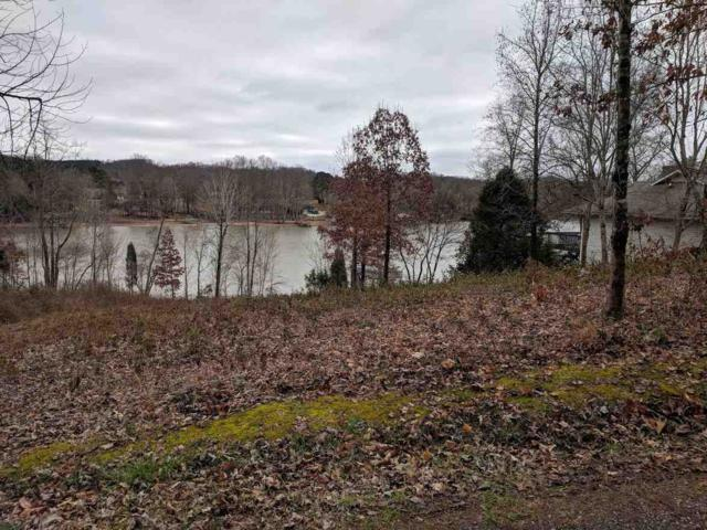 Lot 9 Toestring Cove Road, Spring City, TN 37381 (MLS #20190727) :: The Edrington Team