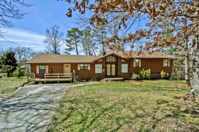 114 Northwestern, Athens, TN 37303 (MLS #20190787) :: The Edrington Team