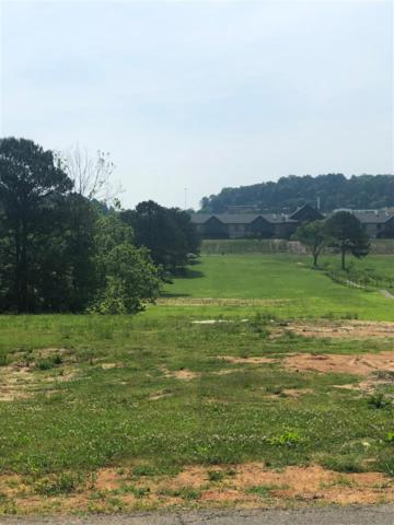 Lot 2 Inverness Drive Nw NW, Cleveland, TN 37312 (MLS #20190827) :: The Mark Hite Team