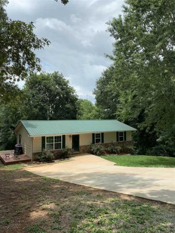 182 Woodbine Drive, Benton, TN 37307 (MLS #20191834) :: The Edrington Team
