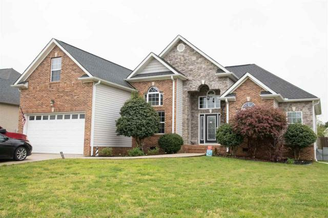 8638 Sunridge Dr, Ooltewah, TN 37363 (MLS #20192221) :: The Edrington Team