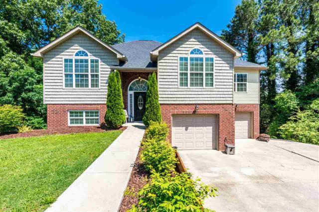 4109 Harbor Hills Ln, Chattanooga, TN 37416 (MLS #20192631) :: The Edrington Team