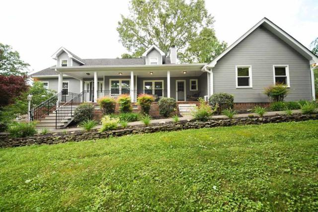 3143 Fulbright Road NE, Cleveland, TN 37311 (MLS #20192721) :: The Mark Hite Team