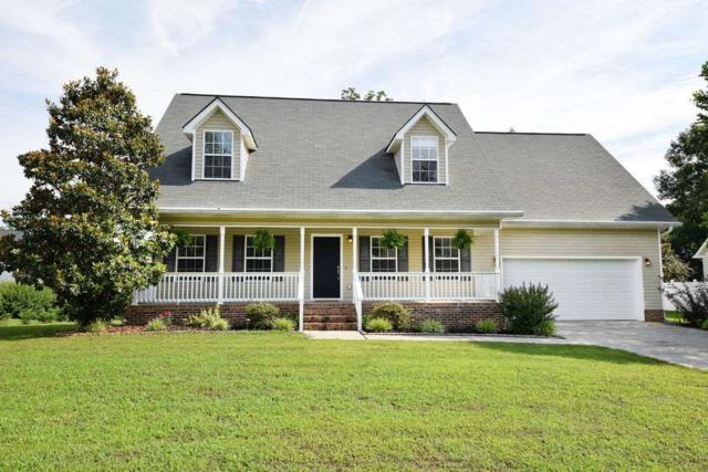 361 Webb Lane NE, Cleveland, TN 37323 (MLS #20193407) :: The Mark Hite Team