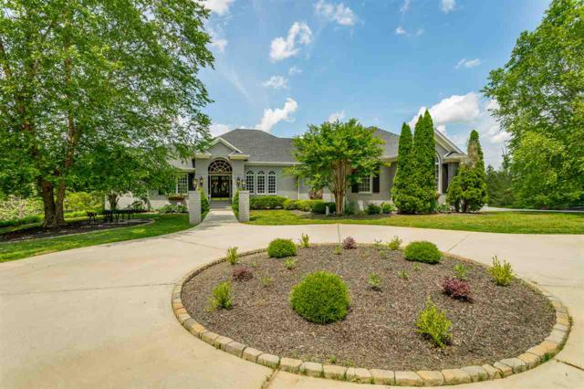 3070 Old Freewill Rd Nw, Cleveland, TN 37312 (MLS #20193581) :: The Mark Hite Team