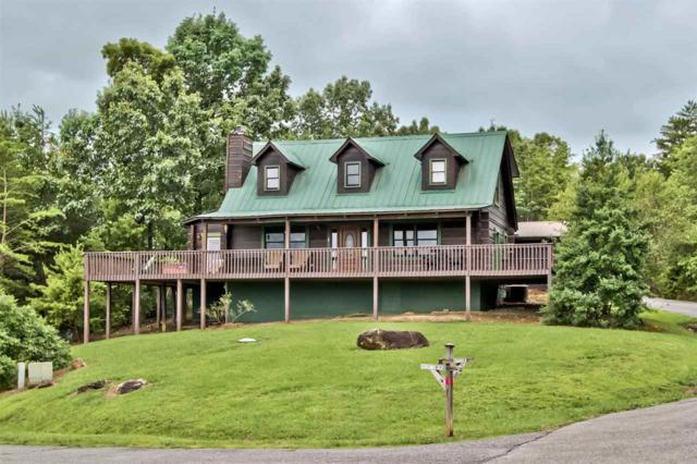 101 Starrview Lane, Tellico Plains, TN 37385 (#20194037) :: Billy Houston Group