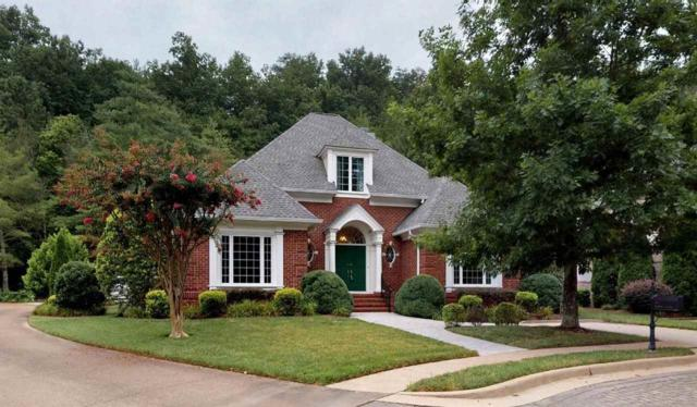 543 Stafford Ave NW, Cleveland, TN 37312 (#20194095) :: Billy Houston Group