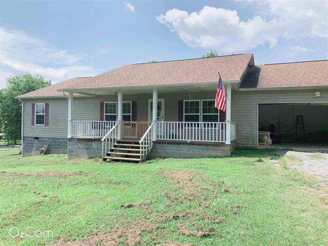 5957 Old Washington, Dayton, TN 37321 (MLS #20194531) :: The Mark Hite Team