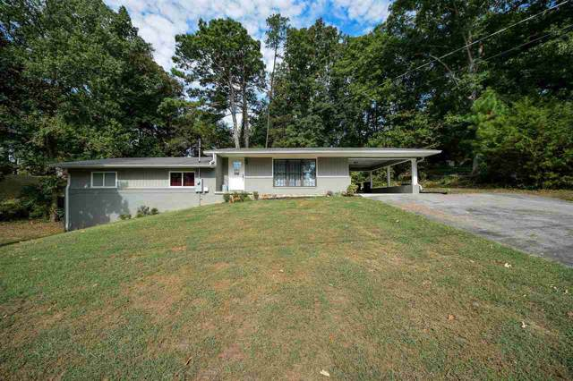 2401 Hickory Drive NW, Cleveland, TN 37311 (MLS #20195271) :: The Mark Hite Team