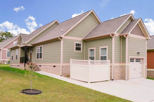 3181 Cottage Grove Circle Nw, Cleveland, TN 37312 (#20195962) :: Billy Houston Group