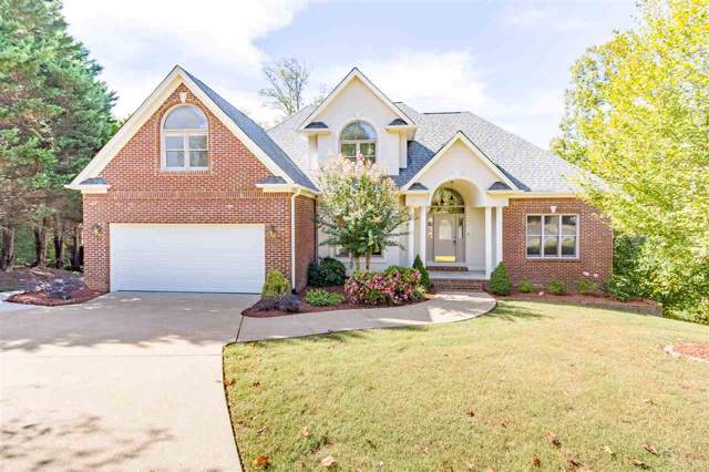 1913 Lenox Ct Nw NW, Cleveland, TN 37312 (#20196088) :: Billy Houston Group