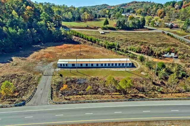 000 Highway 30, Athens, TN 37303 (MLS #20196549) :: The Edrington Team