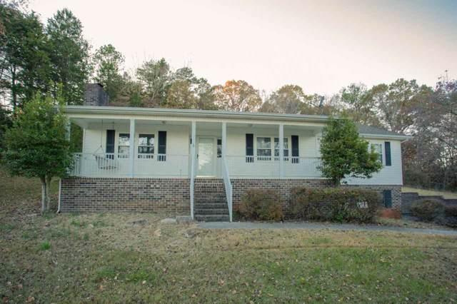 165 North West Drive, Charleston, TN 37310 (MLS #20196719) :: The Mark Hite Team