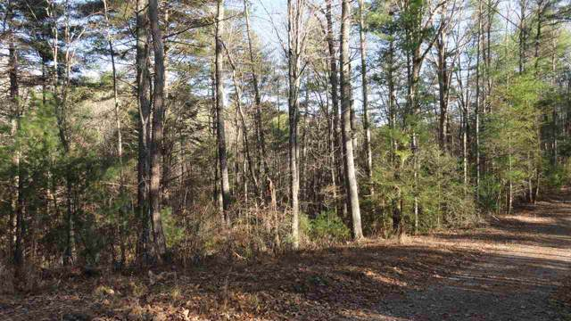 6.8ac Lower Towee Lane, Reliance, TN 37369 (MLS #20196798) :: The Mark Hite Team