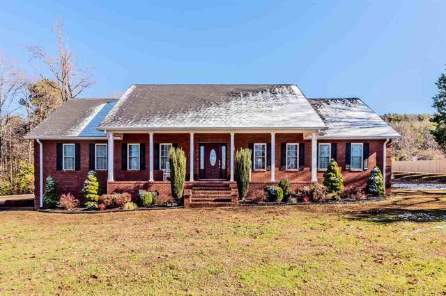 371 County Road 659, Athens, TN 37303 (MLS #20197055) :: The Mark Hite Team