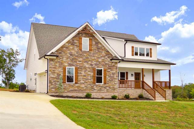 261 Clearview Circle NE, Cleveland, TN 37323 (MLS #20197083) :: The Mark Hite Team