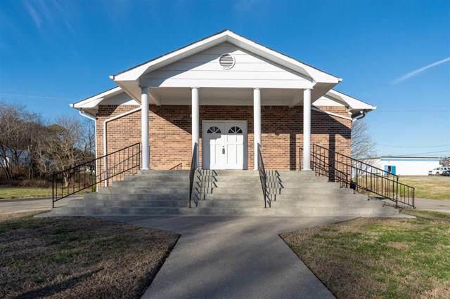 14 Carter Road, Athens, TN 37303 (MLS #20200038) :: The Edrington Team