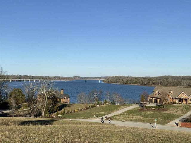 2427 Burton Rd, Sale Creek, TN 37373 (MLS #20200587) :: The Mark Hite Team