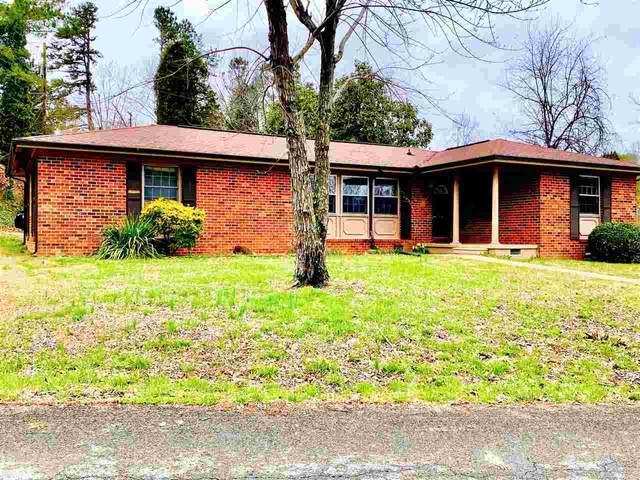 236 Broyles, Spring City, TN 37381 (MLS #20200792) :: The Edrington Team