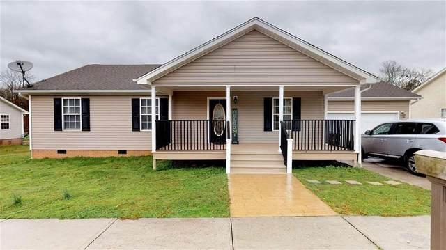 153 Claire Street, Benton, TN 37307 (MLS #20200837) :: The Edrington Team