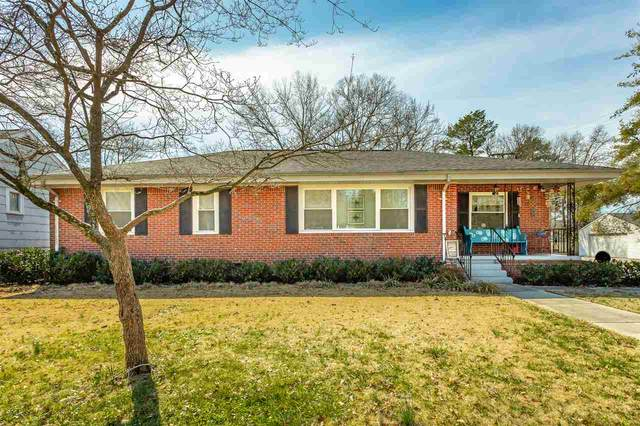 4600 Mayfair Avenue, Chattanooga, TN 37411 (MLS #20200902) :: The Mark Hite Team