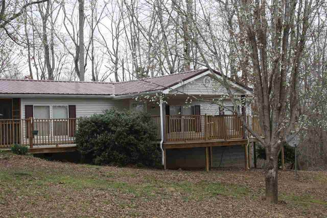 160 Warman Dr., Spring City, TN 37381 (#20201312) :: Billy Houston Group