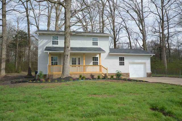 353 Lakeview Drive SE, Cleveland, TN 37323 (#20201536) :: Billy Houston Group