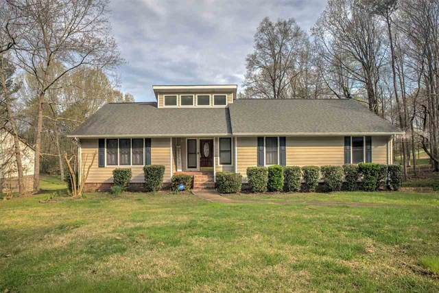 365 Mapleton Drive NW, Cleveland, TN 37312 (#20201634) :: Billy Houston Group