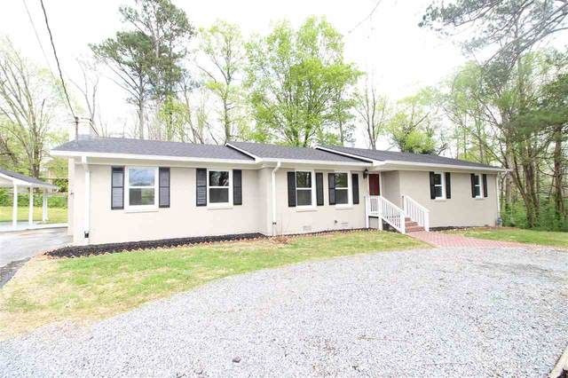 1114 Edgewood Dr NW, Cleveland, TN 37312 (#20201706) :: Billy Houston Group
