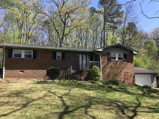 3626 Woodcrest Circle Nw, Cleveland, TN 37312 (#20201750) :: Billy Houston Group