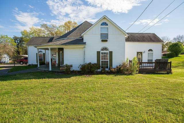 811 Eight Street, Etowah, TN 37331 (MLS #20204091) :: The Mark Hite Team