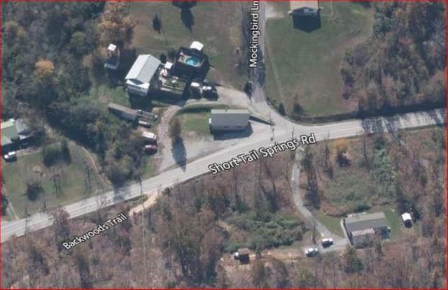 6940 Short Tail Springs Rd, Harrison, TN 37341 (MLS #20204454) :: The Jooma Team