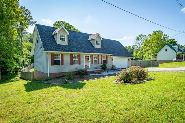 334 N Washington Avenue, Etowah, TN 37331 (MLS #20204793) :: The Mark Hite Team